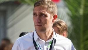FIA выразила соболезнования сыну депутата Александра Петрова