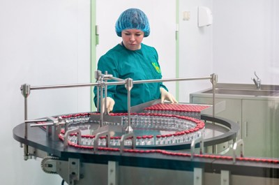 ЛДПР предложила Голиковой ввести временный мораторий на маркировку лекарств