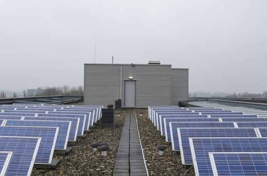 Программу поддержки «зеленой» энергетики продлили до 2035 года