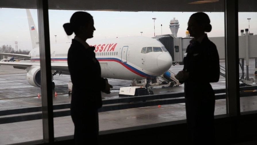 Росавиация уточнила даты запуска рейсов на Кубу, в Сербию и Японию