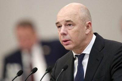 Силуанов: российская банковская система демонстрирует устойчивость