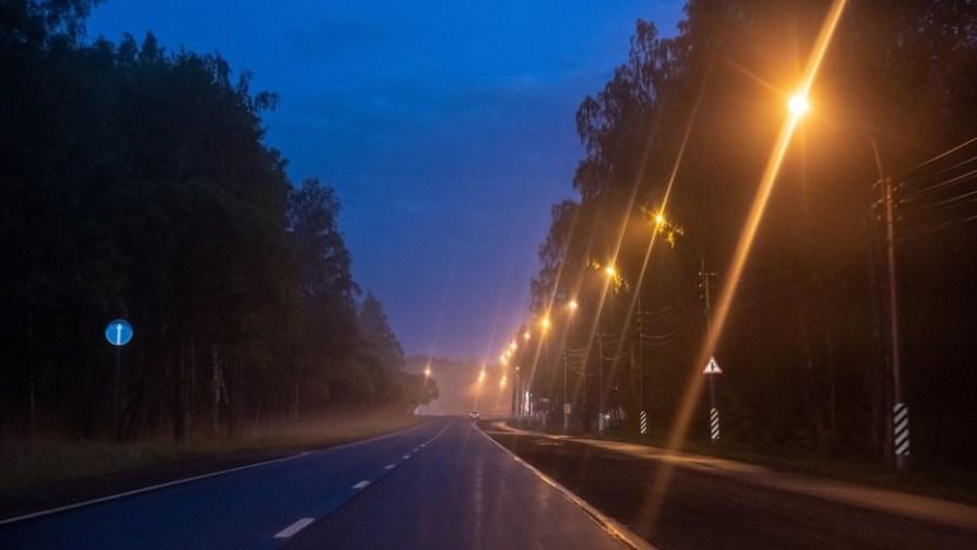 Спасатели предупредили о тумане и похолодании до 3 градусов в Ленобласти