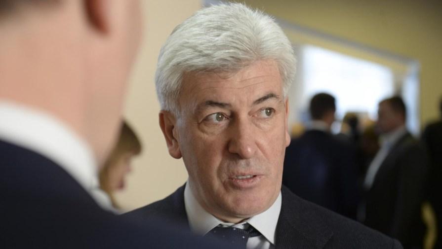 Суд в Петербурге оставил под домашним арестом бизнесмена Израйлита