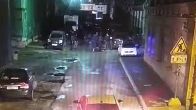 Уголовное дело возбудили после стрельбы в Апраксином дворе