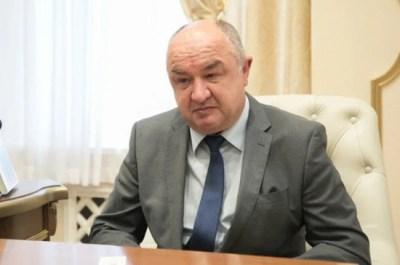 В Госдуму внесли проект о досрочном прекращении полномочий депутата Некрасова