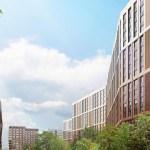На западе Москвы жилые дома почти на 900 квартир планируют ввести в 2023 году