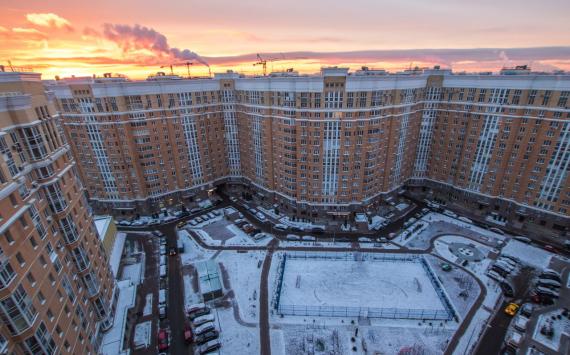 Проблемный ЖК «Царицыно» в Москве планируют полностью достроить в IV квартале 2021 года