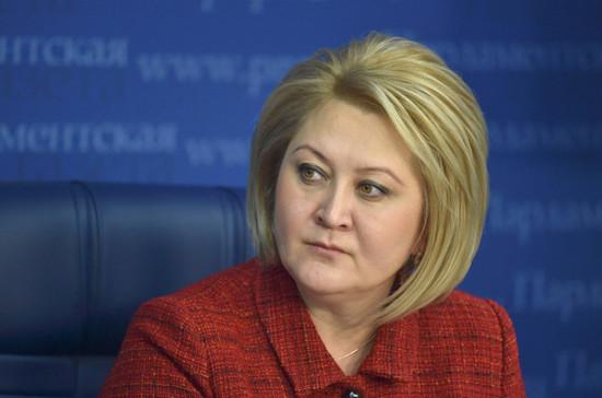 Гумерова рассказала о новых возможностях дистанционного образования