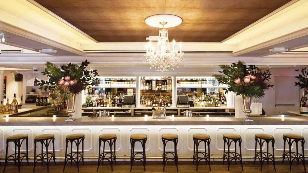 Nyc S Best Restaurants For Celebrity Sightings Cbs New York