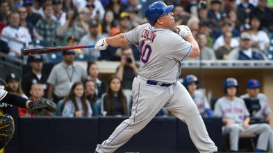 LISTEN: Gary Cohen's Call Of Home Run By Mets' Bartolo Colon – CBS ...
