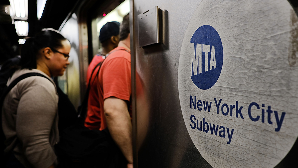 MTA Unveils $5.5 Billion Plan To Add Elevators, Access For Disabled Riders To NYC Subway Stops
