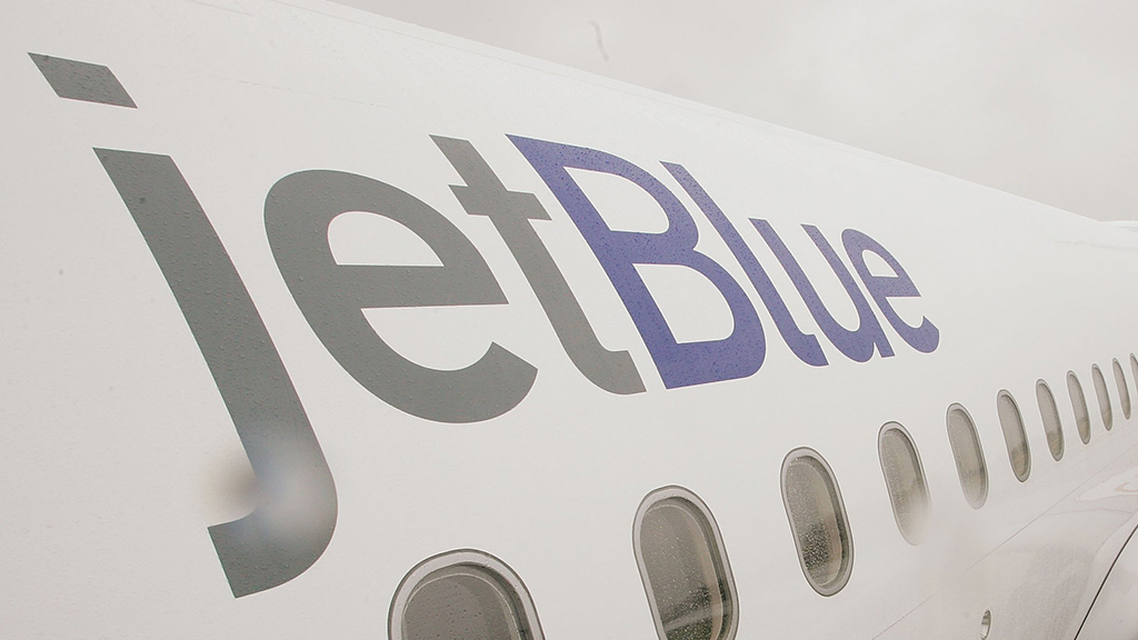 JetBlue Flight Diverted To JFK After Crew Reports Smoke In Cockpit