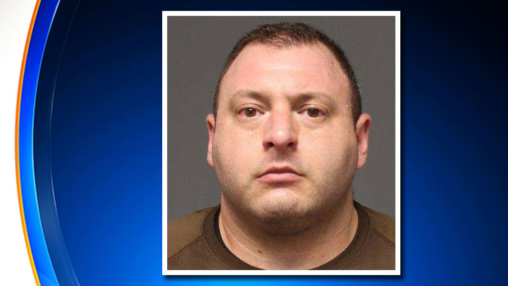 Nypd Detective Arrested