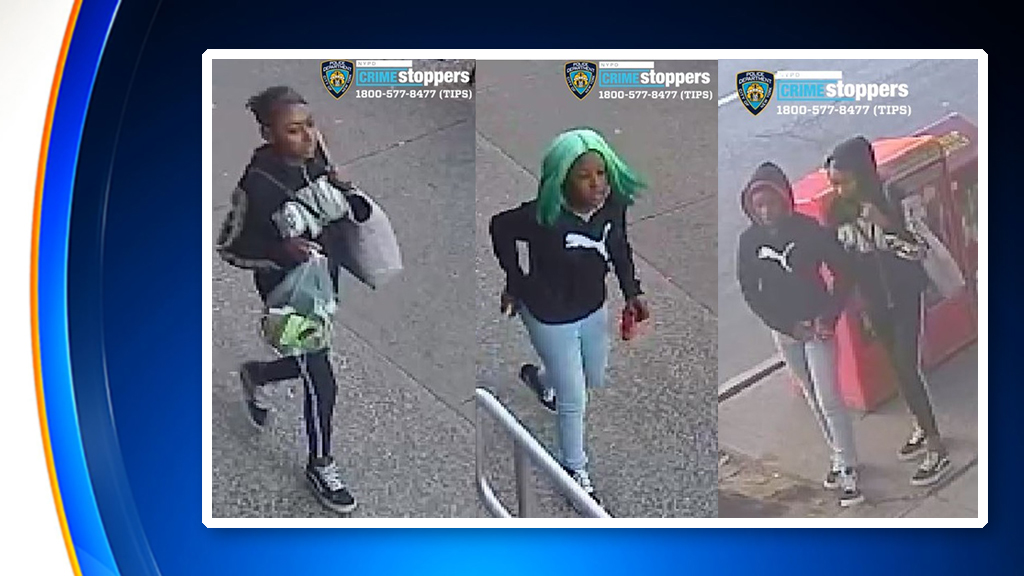 Police: 85-Year-Old Woman Pushed To Ground, Robbed On Upper West Side