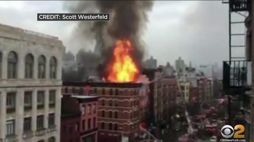 Closing Arguments Continue Today In Deadly East Village Gas Explosion Trial