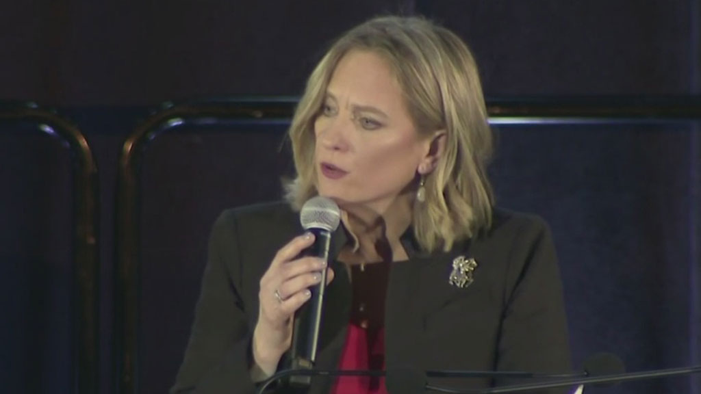 Coronavirus Update: Queens DA Melinda Katz Among Public Officials With Positive Diagnoses