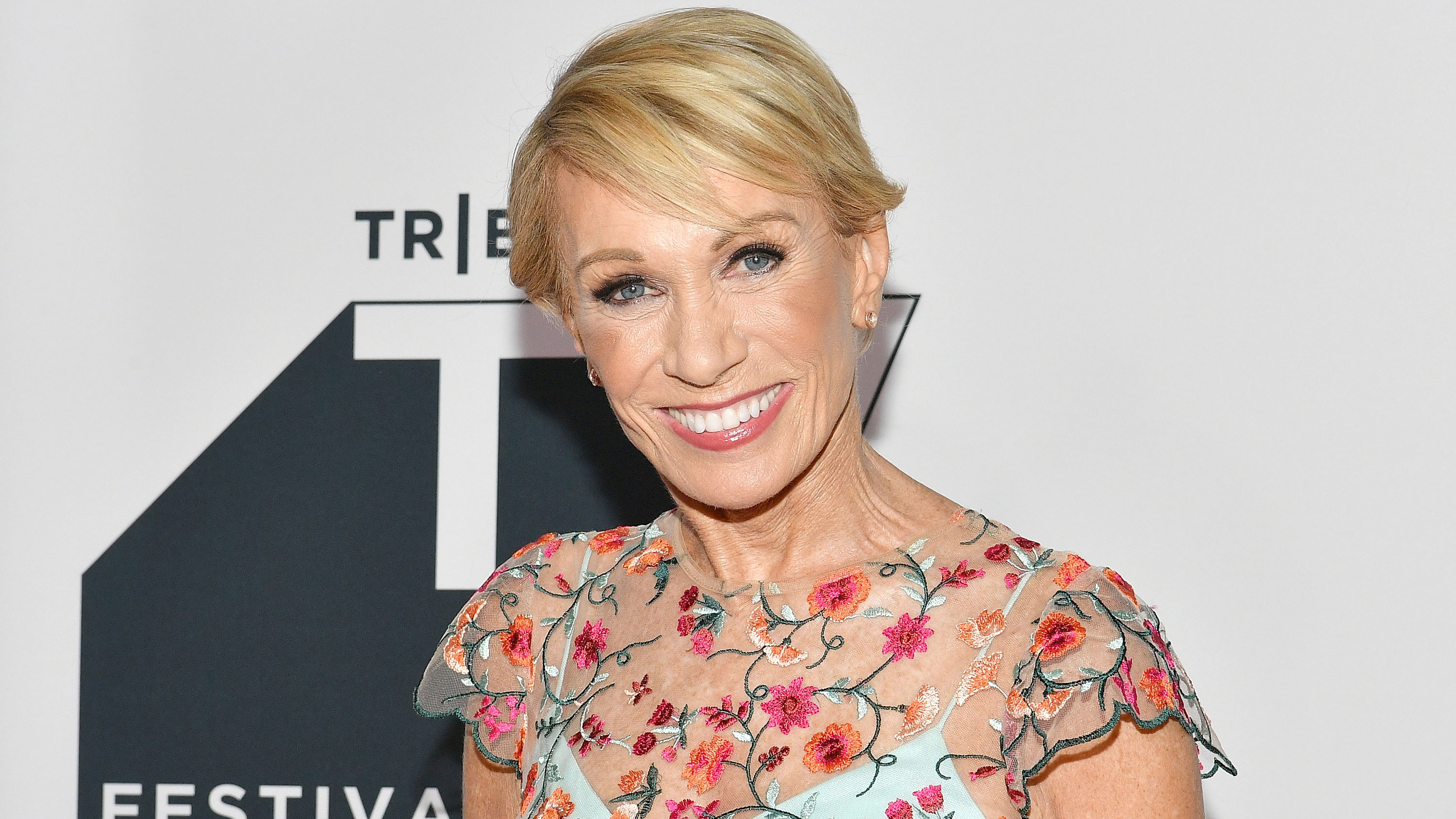 New York Real Estate Mogul Barbara Corcoran Falls Victim To Phishing Scam