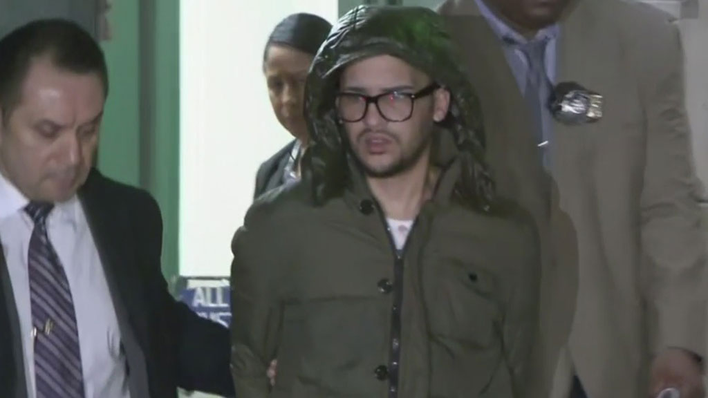 Man Arrested In Connection To Deadly Bronx Bodega Shooting