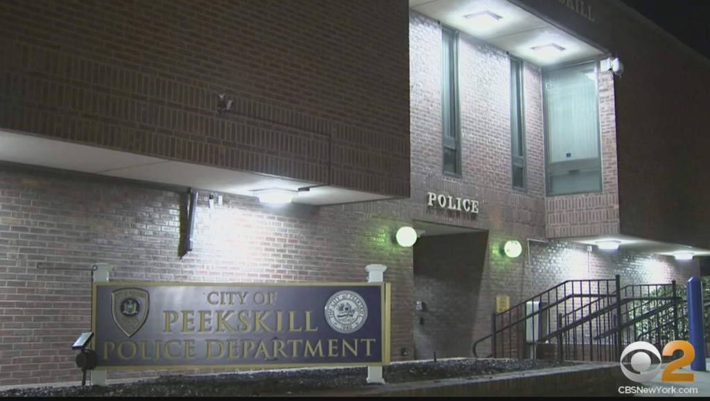Peekskill Officer Charged With Sexually Abusing Woman