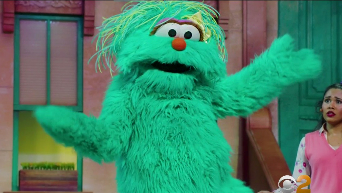 'Sesame Street Live' Bringing Sunny Days, Party Time Back To Madison Square Garden