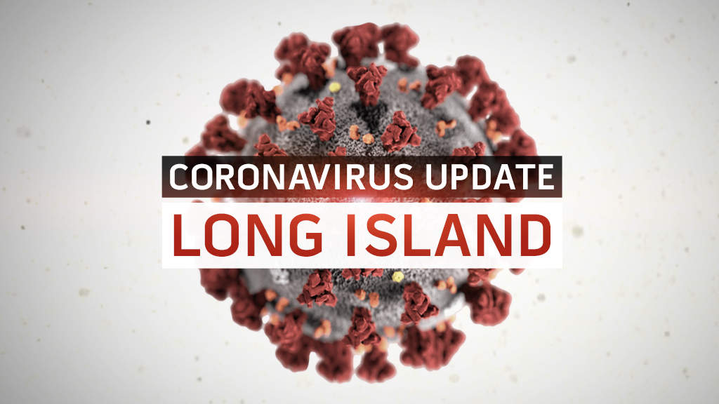 Coronavirus Update: Suffolk County Exec Bellone Thanks First Responders, Gives Update On Cases