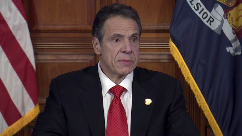 Coronavirus Update: 799 More New Yorkers Succumb To The Virus, Cuomo Mourns 'Shocking, Painful, Breathtaking' Loss