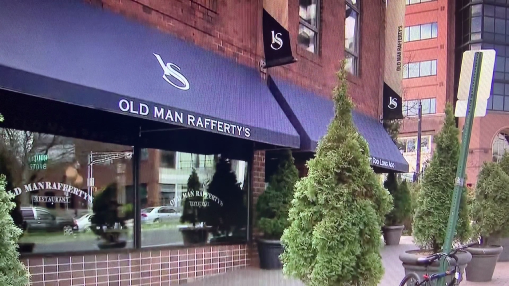 New Jersey Restaurant Owners Plead With Governor To Allow Outdoor Dining In Coming Weeks