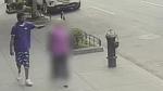 sur YT:  Homme vu sur vidéo poussant une femme de 92 ans sur le trottoir de Manhattan – CBS New York  infos
