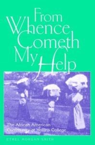 Whence Cometh My Help by Ethel Morgan Smith
