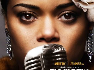 United States vs. Billie Holiday directed by Lee Daniels on Hulul