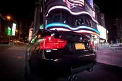 2011 BMW M3 featured on NewYorKars car blog