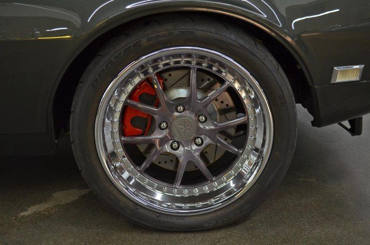 1968 Chevrolet Camaro RS/SS Restomod on NewYorKars