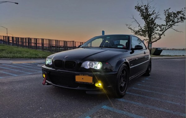 2001 BMW 330ci on NewYorKars.com