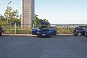 2005 Mazda6 on NewYorKars