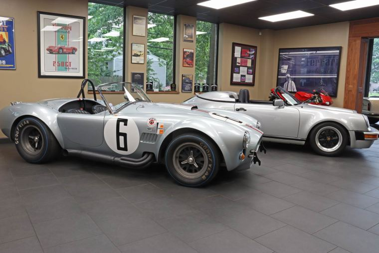 NewYorKars visits Autosport Designs in Long Island, N.Y.