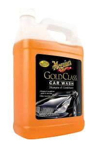 Meguiar's Gold Class Car Wash on sale for Amazon Prime Day 2019