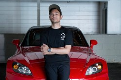 Oloi and Thomas Lee's 2007 Honda S2000