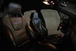 Denis DaSilva's 2007 Audi RS 4 for Oloi and NewYorKars