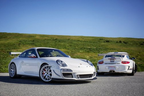 Oloi and NewYorKars feature: 2011 Porsche 911 GT3 RS 4.0