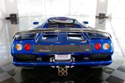 Oloi & NewYorKars present this 2001 Lamborghini Diablo VT 6.0 modified by Al Burtoni