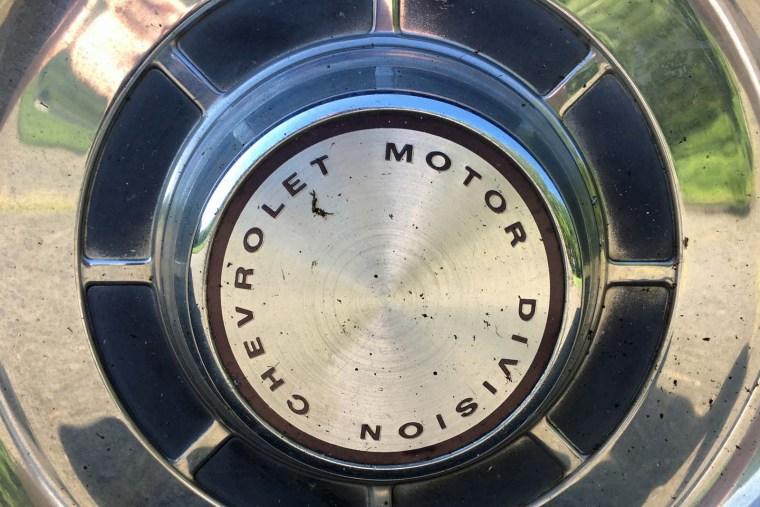NewYorKars 1969 Chevrolet Nova