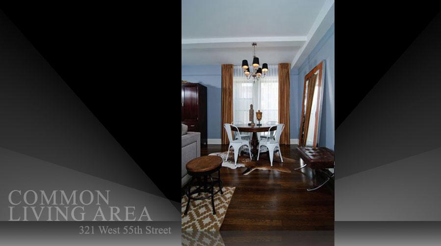 New York Artistic Apartment Conversions