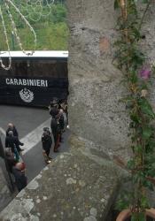 25. Carabinieri Bus