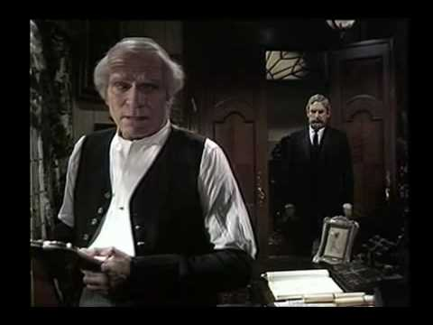 Sir Laurence Olivier as Shylock in Jonathan Miller's 1971 production of The Merchant of Venice at the National Theatre