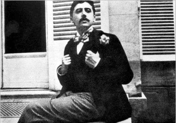 Proust.