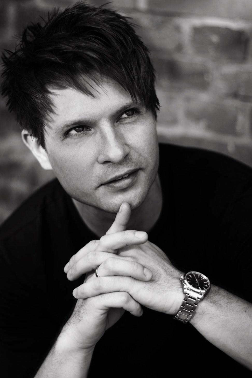 Krzysztof Urbański. Photo Maria Maślanka.
