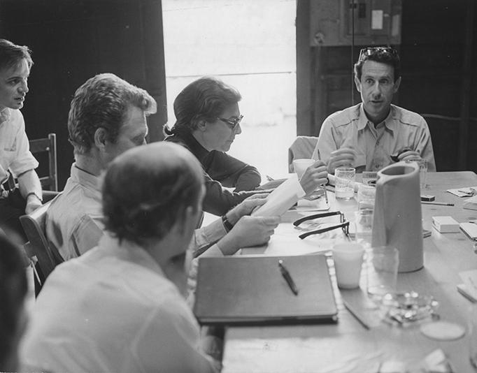 Stockbridge: Summer 1966—A memoir of the Berkshire Theatre Festival's inaugural season