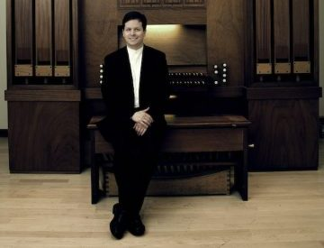 The Great French Organ Tradition: Three Concerts on Three Organs by Paul Jacobs