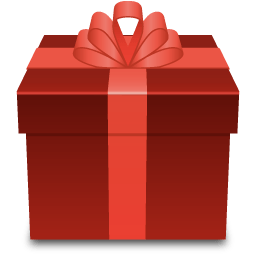 Red-Holiday-Gift