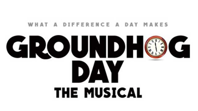 Olivier Awards nominee 'Groundhog Day' begins Broadway run on March 16